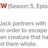 Next episode's description
