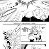 Dragon Ball Multiverse 688-698