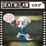 Deathclaw 51-60