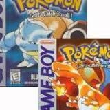 Salty's VG Soundtracks Pokemon