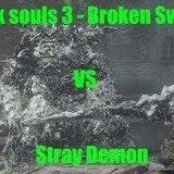 Broken Sword vs Stray demon