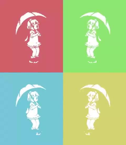 Anime + Music Zwei. Anime: Kizumonogatari Music: Dat $tick by Rich Chigga Anime: All of them Music: Pop Culture by Madeon Anime: Mahou Shoujo Madoka★Magica Musi