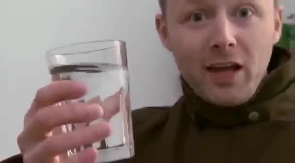 Scottish water. .. Mfw tap water