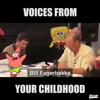 Voices. .. i have ash's voice actors autograph