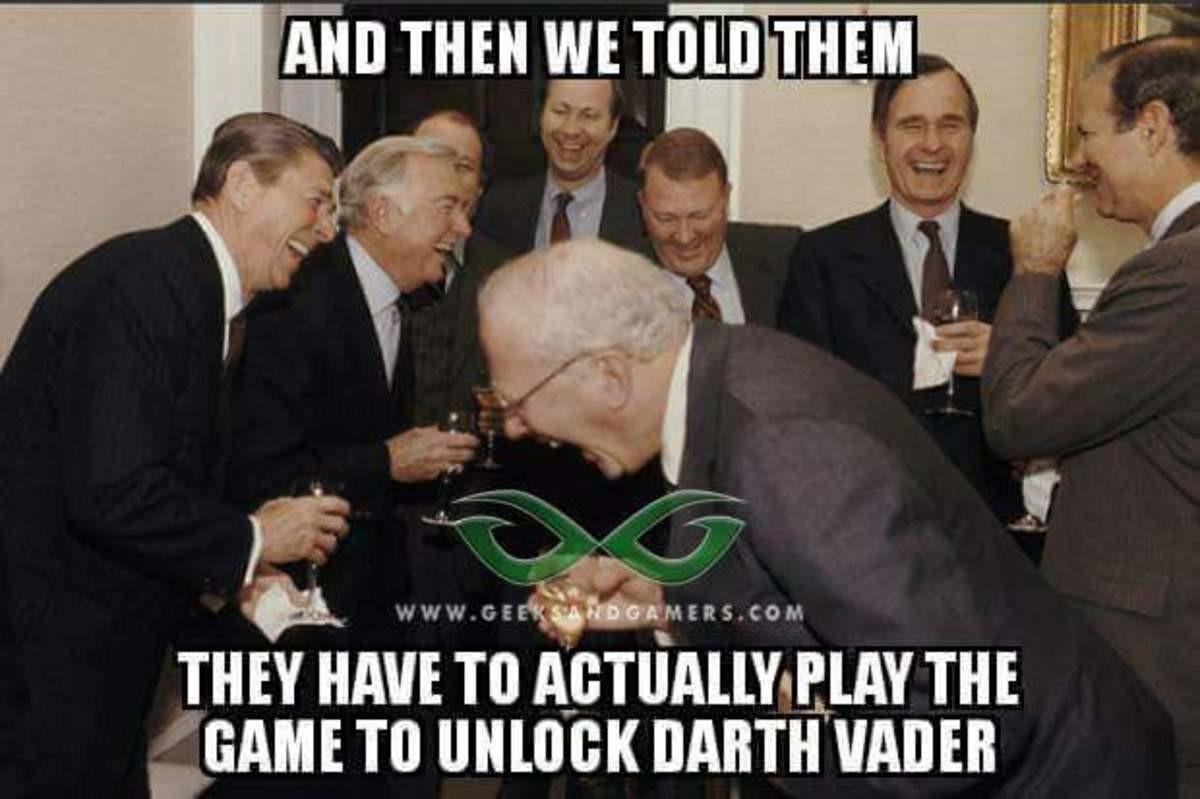 EA be like. . filth. ,) ii' iii) titti' co GAME To unlock mm: min EA
