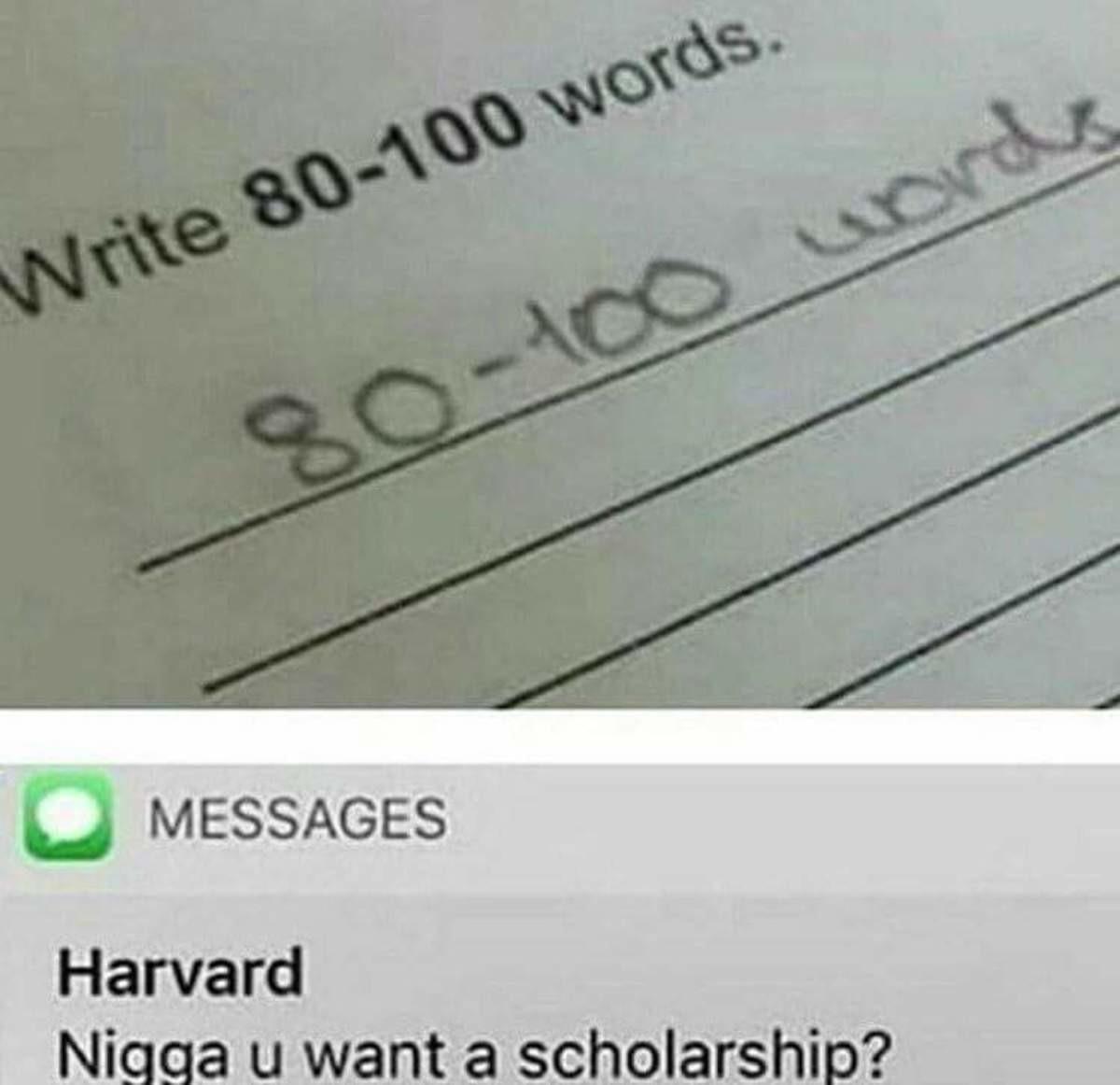 Effort 100. .. <- Teacher. Effort 100 <- Teacher