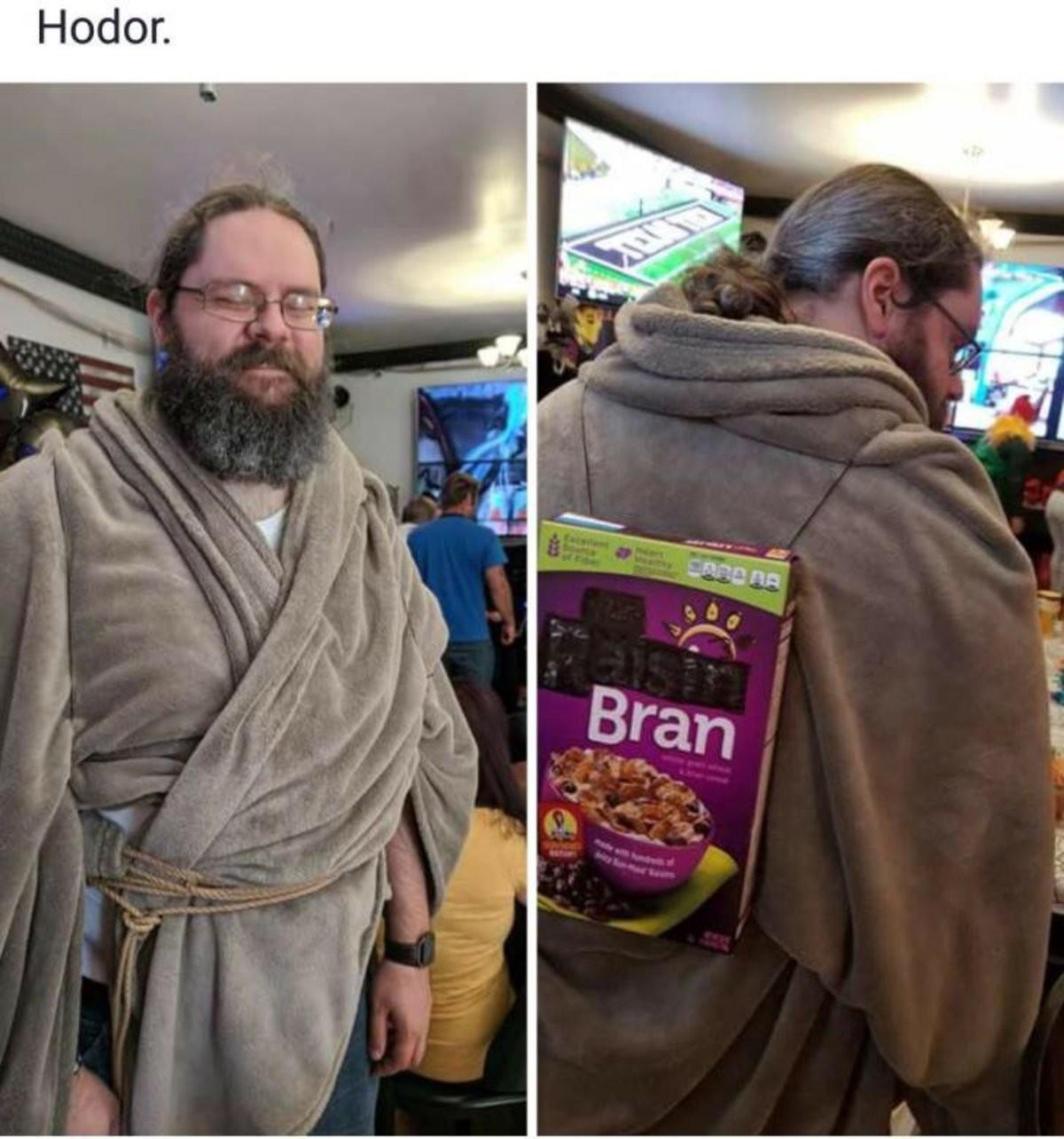 Hodor. . Hodor