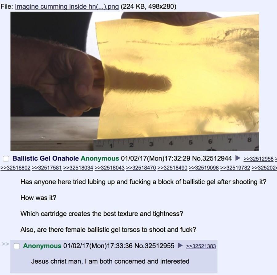 Important Questions. . File: Imagine cumming inside h_ (224 KB, 498x280) Ballistic Gel Onahole Anonymous / ( Mon) :' 32: 29 : F 3251 was sew ? a eras Has anyone Important Questions File: Imagine cumming inside h_ (224 KB 498x280) Ballistic Gel Onahole Anonymous / ( Mon) :' 32: 29 : F 3251 was sew ? a eras Has anyone