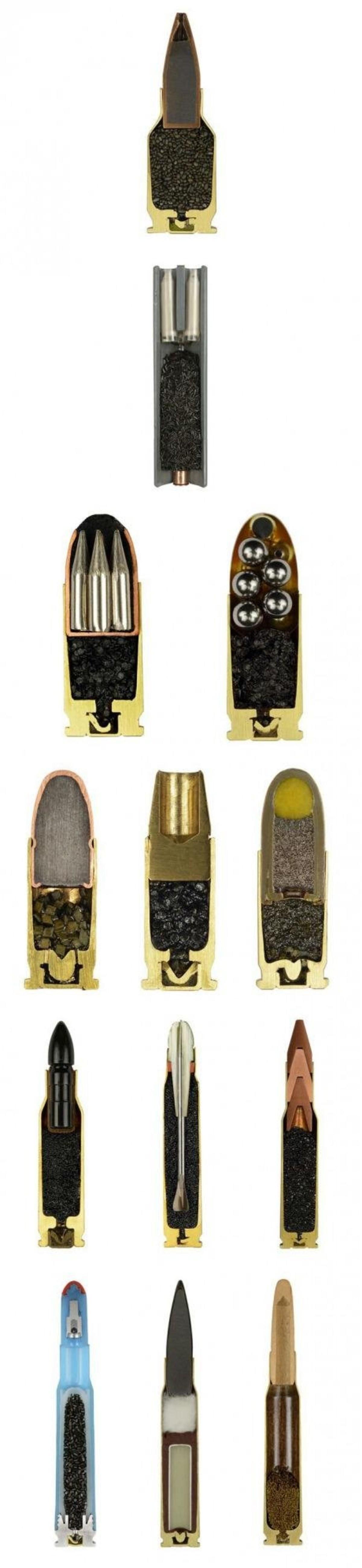 "lewd. .. 1. .224 Boz aka a 9x19mm necked down to accept 5.56x45mm projectile 2. Unknown 3. 9x19mm Cobra ""High Safety Ammunition"" - steel darts inside a polymer lewd 1 224 Boz aka a 9x19mm necked down to accept 5 56x45mm projectile 2 Unknown 3 Cobra ""High Safety Ammunition"" - steel darts inside polymer"