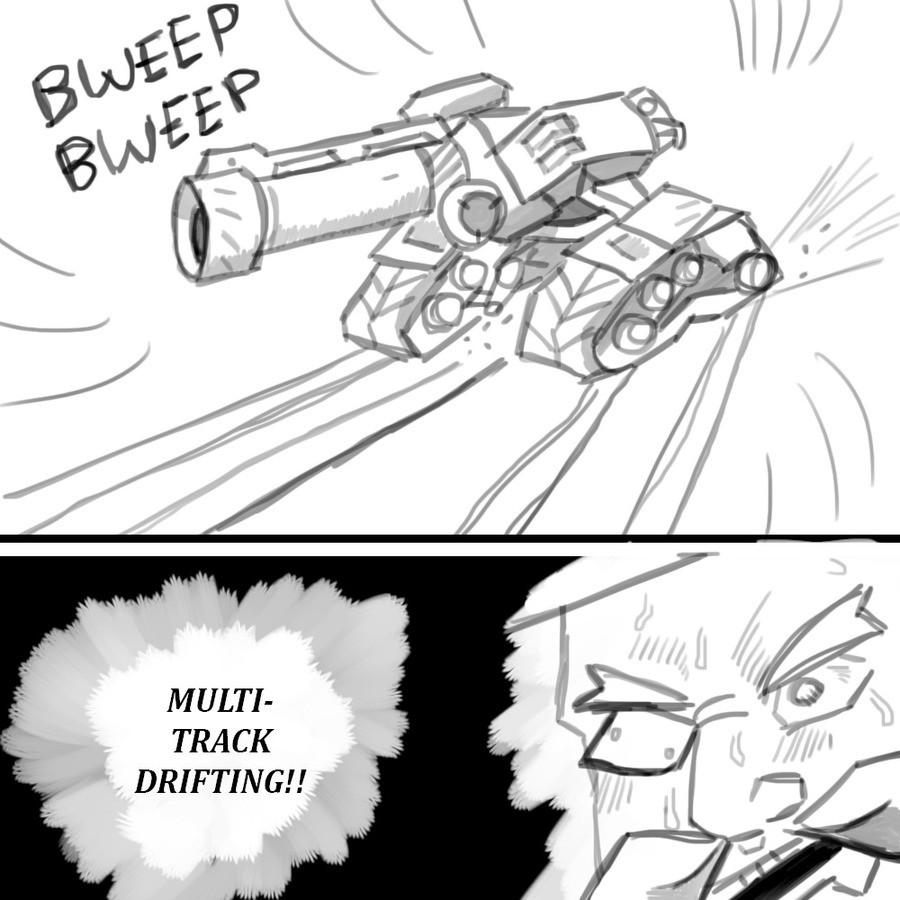 Multi-Track Bastion!!. . Overwatch Overwa