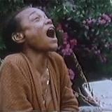Eartha Kitt Laughing