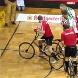 Bike Fotball