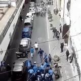 Shocking Hooligan footage (Europe)