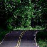 i walk a lonley road