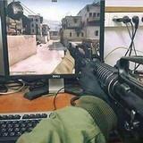 CSGO VR controller