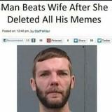 She deserved it