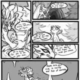 Myra Comic