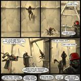 New GWTBW comic