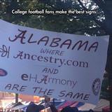 Meanwhile in Alabama