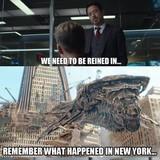 ---- You Tony