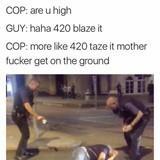 420 blaze me