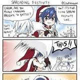 Marry Freakin Christmas!