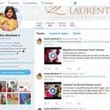 Lillte Girl Promotes Moms Porn