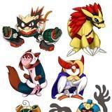 BnH - pokemon
