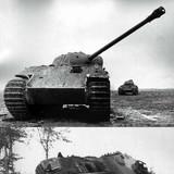 some tanks