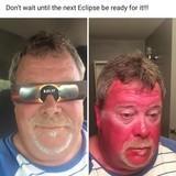 Obligatory eclipse meme