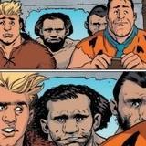 flintstones dc comics