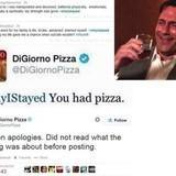 pizza irl