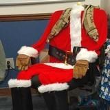 Freedom Santa