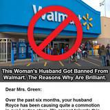 Walmart Legend