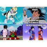 Goku's Kid