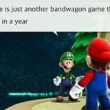 Listen to Luigi