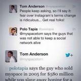 Myspace guy