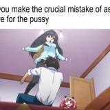 Pussy-jutsu