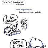 D&D Comics 3