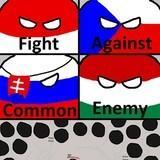 peace through unity