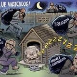 Wake up WatchDog!!