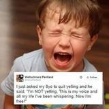 Joys of Parenthood