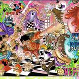 One Piece 902